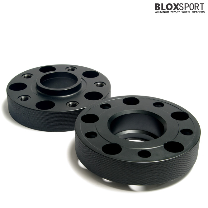 BLOX 35mm Aluminum 7075-T6 Wheel Spacer for PORSCHE 911 993 964