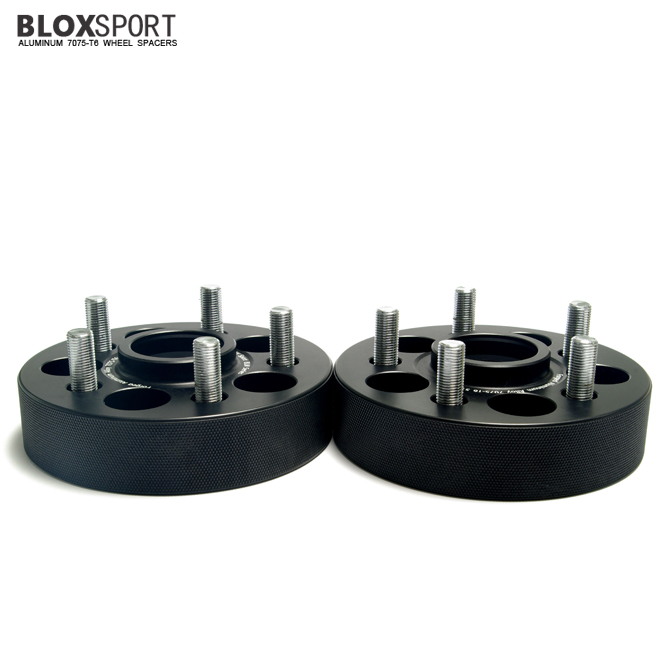 BLOX 30mm Forged Aluminium 7075-T6 Wheel Spacers for Scion FR-S