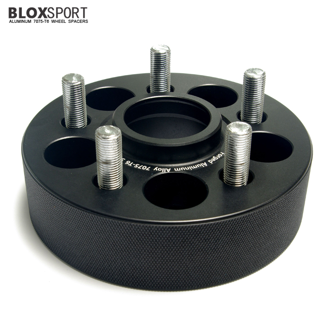 BLOX 35mm Forged Aluminium 7075-T6 Wheel Spacers for Scion FR-S