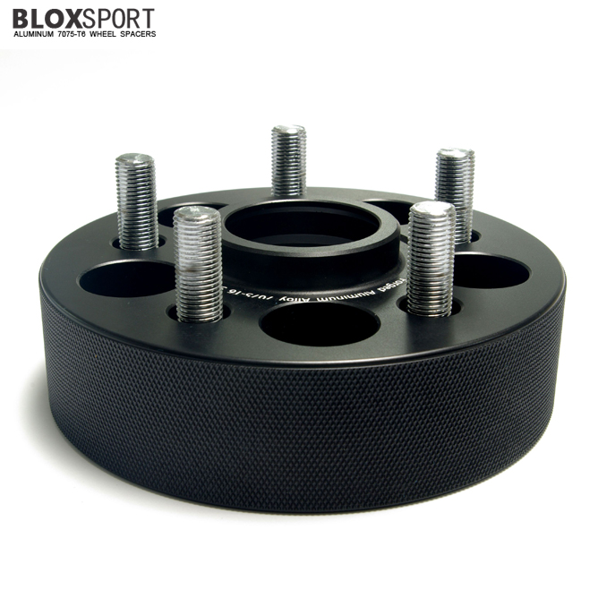 BLOX 35mm Forged Aluminium 7075-T6 Wheel Spacers for SUBARU BRZ