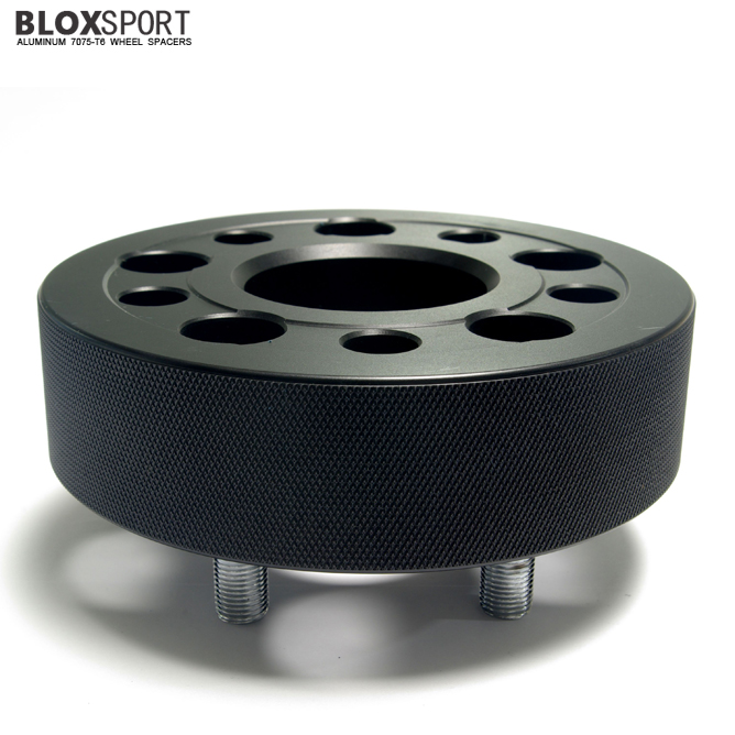 BLOX 35mm Forged Aluminium 7075-T6 Wheel Spacers-SUBARU Forester