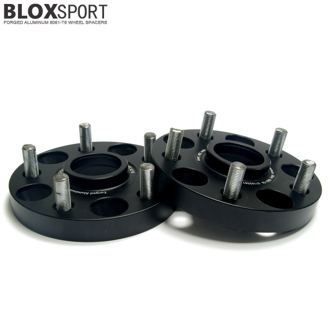 BLOXSPORT 5x114.3 56.1 Forged 6061T6 Hub Centric Wheel Spacers