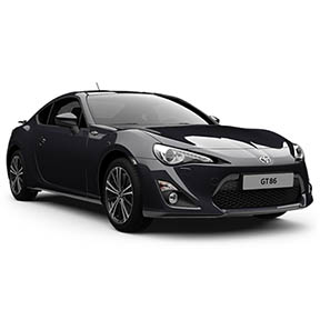 For 86 (GT86)