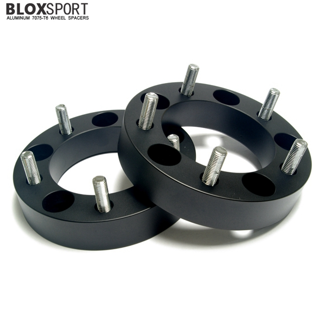 BLOXSPORT 5x139.7 CB:108 Forged 6061T6 Wheel Spacers (Universal)