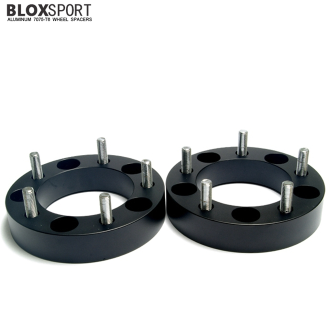 BLOX 35mm Forged Aluminum 7075T6 Wheel Spacer for Suzuki Vitara