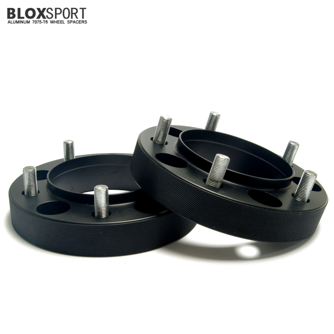 BLOX 30mm AL7075T6 Hub Centric Ring Wheel Spacer-SUZUKI JIMNY