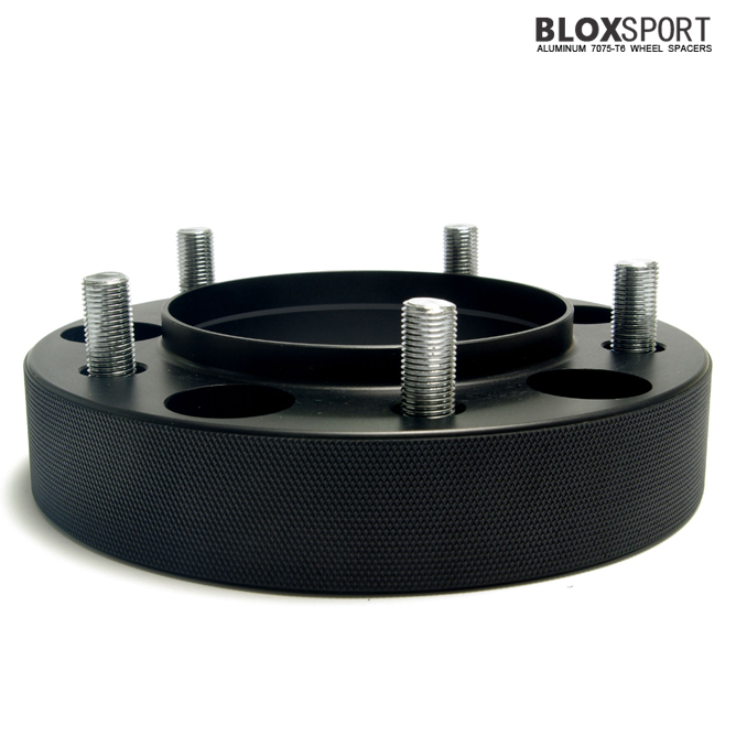 BLOX 35mm AL7075T6 Hub Centric Ring Wheel Spacer-SUZUKI JIMNY