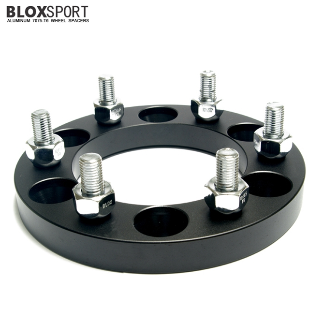 BLOX 20mm AL7075T6 Wheel Spacer-NISSAN Frontier NP300 Pickup D22