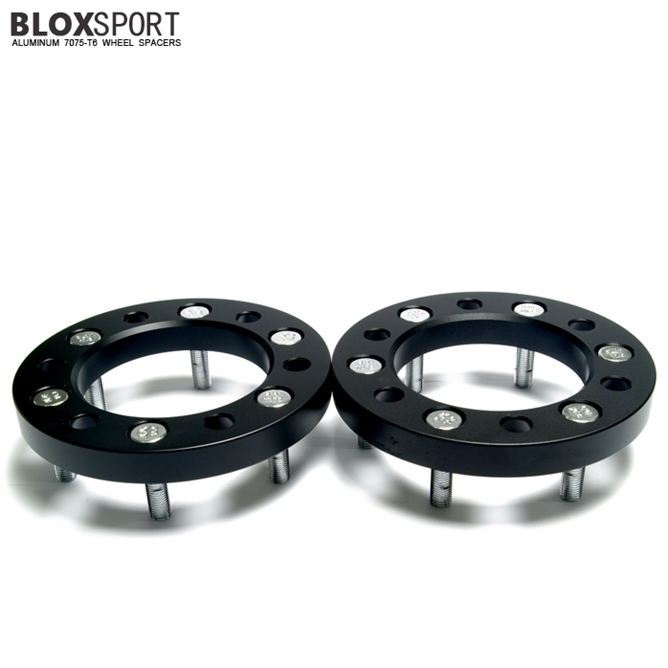 BLOX 20mm Forged Aluminum 7075T6 Wheel Spacer for Opel Frontera