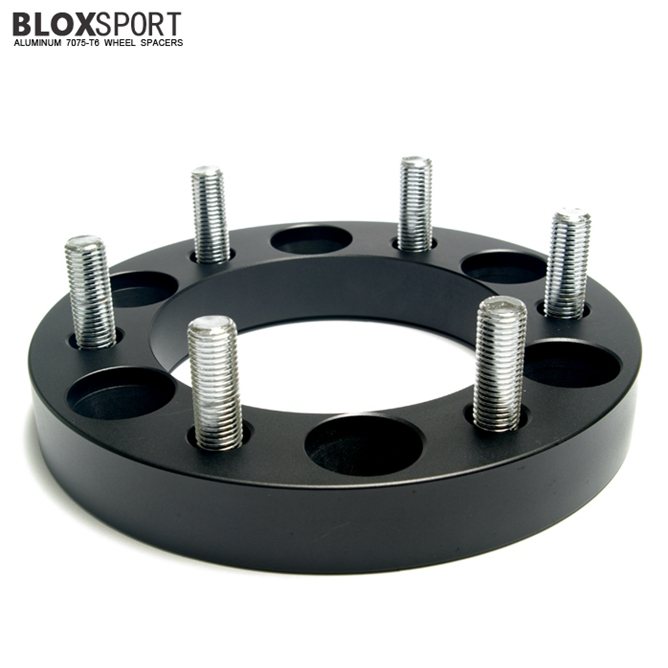 BLOX 25mm 7075T6 Wheel Spacer-Mitsubishi Pajero v60 63 v73 75 78