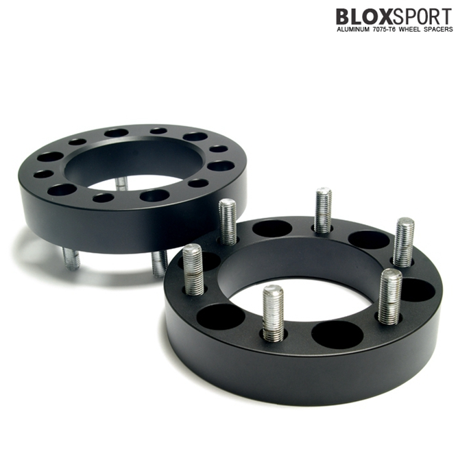 BLOX 30mm Forged Aluminum 7075T6 Wheel Spacer for Mazda B-Series