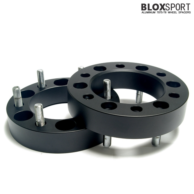 BLOX 35mm Aluminum 7075T6 Wheel Spacer - TOYOTA Land Cruiser J70