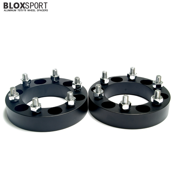BLOX 35mm Forged Aluminum 7075T6 Wheel Spacer - Hyundai Galloper
