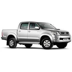 For Hilux