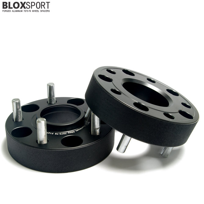 "BLOXSPORT 1.5"" Forged AL7075-T6 Wheel Spacers-Grand Cherokee WK2"