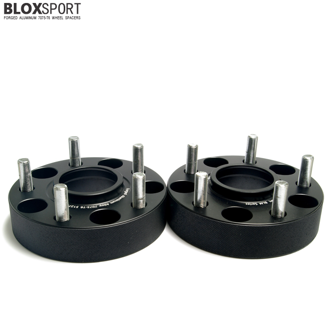 "BLOXSPORT 1.5"" Forged AL7075-T6 Wheel Spacers-Grand Cherokee WK"