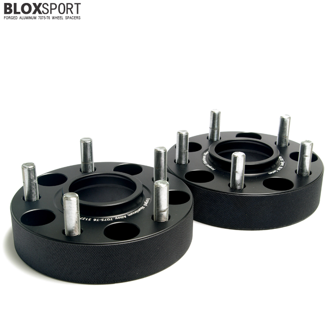 "BLOXSPORT 1.5"" Forged AL7075-T6 Wheel Spacers-Grand Cherokee WJ"