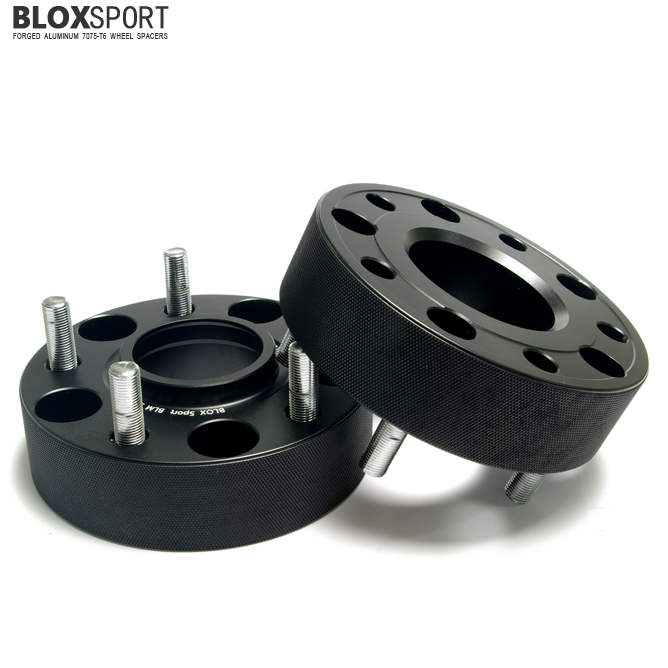 "BLOXSPORT 1.75"" Forged AL7075T6 Wheel Spacers-Grand Cherokee WK2"