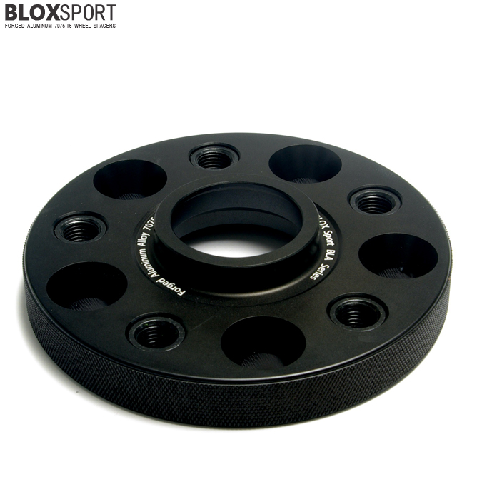 BLOXSPORT 20mm Aluminum 7075T6 Wheel Spacers-Audi A6 S6 RS6 (C5)