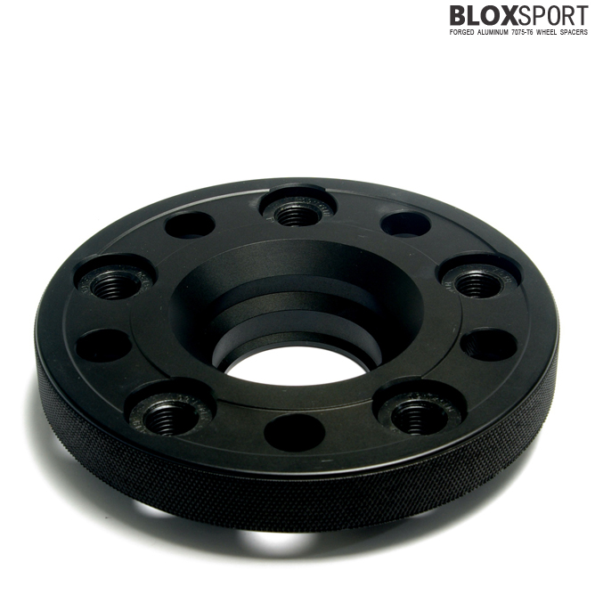 BLOXSPORT 20mm AL 7075-T6 Wheel Spacers for Volkswagen Phaeton
