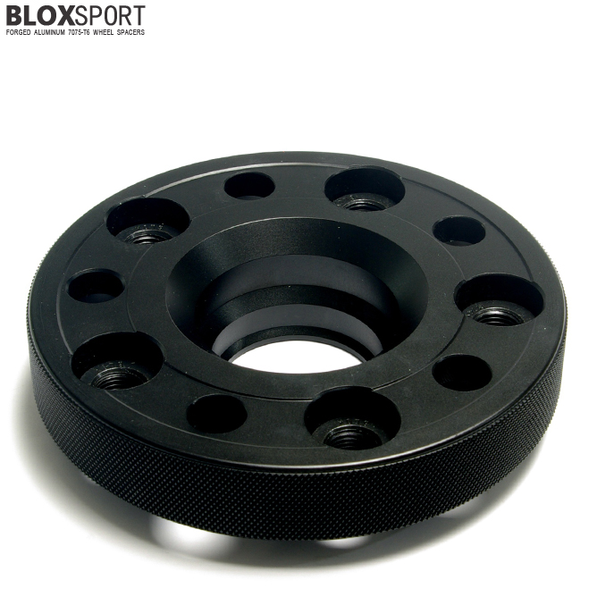BLOXSPORT 25mm AL7075-T6 Wheel Spacers for Volkswagen Phaeton