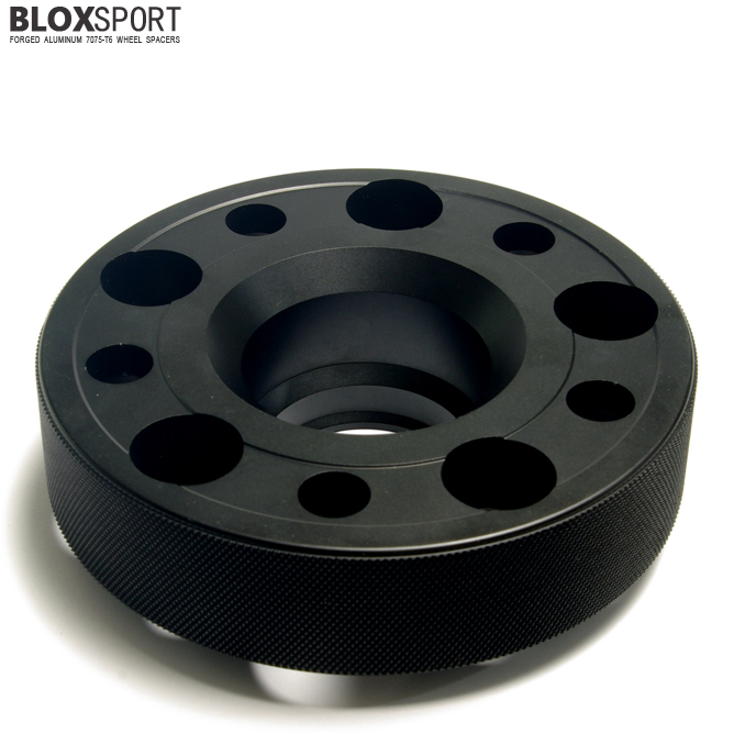 BLOXSPORT 30mm Aluminum 7075T6 Wheel Spacers-Audi A6 S6 RS6 (C5)