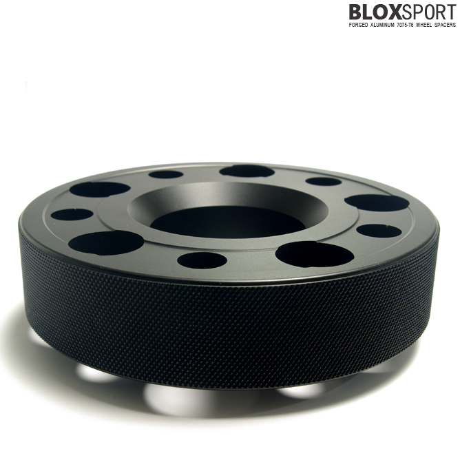 BLOXSPORT 30mm AL7075-T6 Wheel Spacers for Volkswagen Phaeton