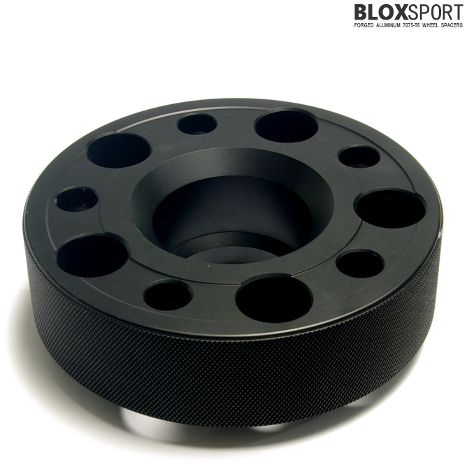 BLOXSPORT 35mm AL7075-T6 Wheel Spacers for Volkswagen Phaeton