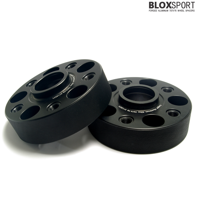 BLOXSPORT 40mm AL7075-T6 Wheel Spacers for Volkswagen Phaeton