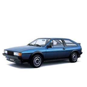 For Scirocco I/II (97-89)