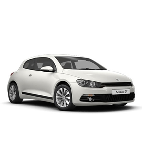 For Scirocco III (08- )