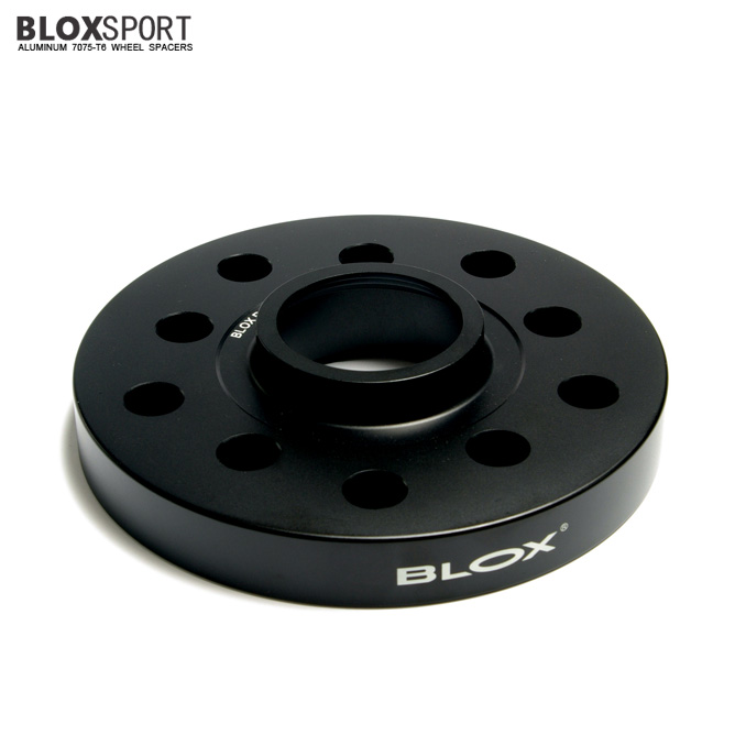 BLOXSPORT 20mm Aluminum 7075T6 Wheel Spacers for Audi Q3 2.0T