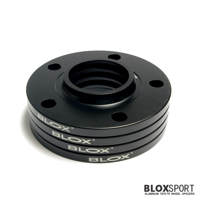 BLOX 10mm Aluminum 7075-T6 Wheel Spacer for BMW i3