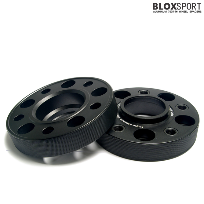 BLOX 25mm Aluminum 7075-T6 Wheel Spacer for BMW 2 Series F22