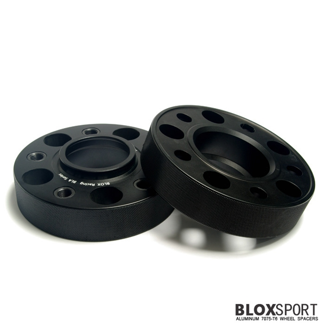 BLOX 35mm Aluminum 7075-T6 Wheel Spacer for BMW 2 Series F22