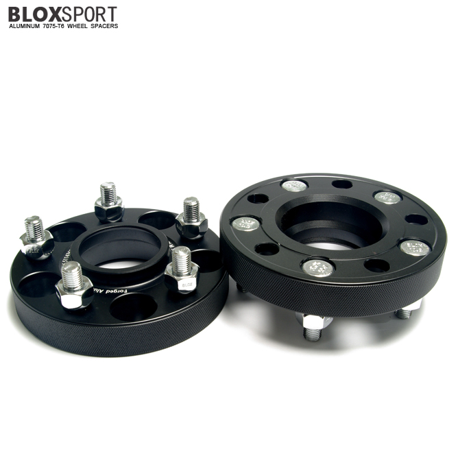 BLOX 20mm Forged Aluminum 7075-T6 Wheel Spacer for JEEP Patriot