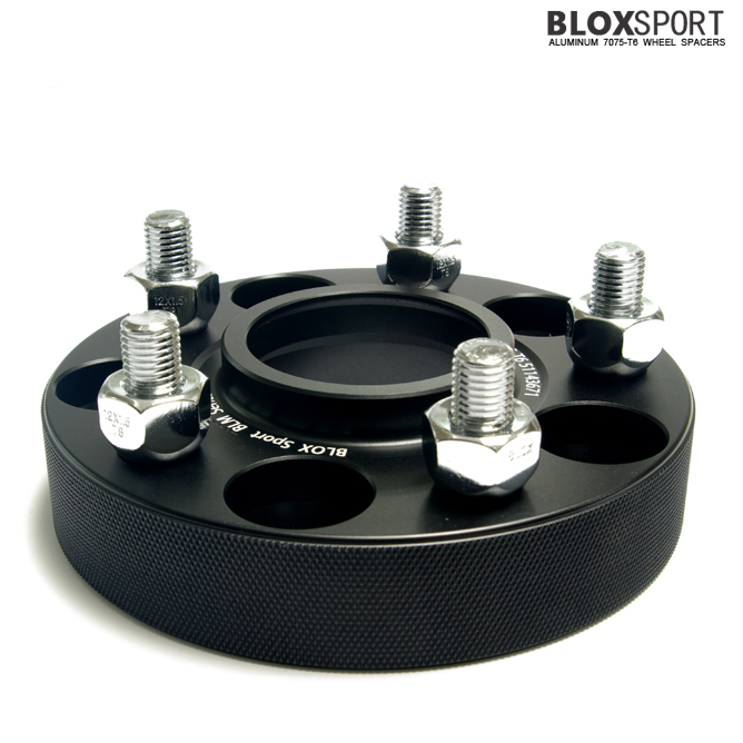 BLOX 30mm Forged AL 7075-T6 Wheel Spacers for KIA Carens (07- )