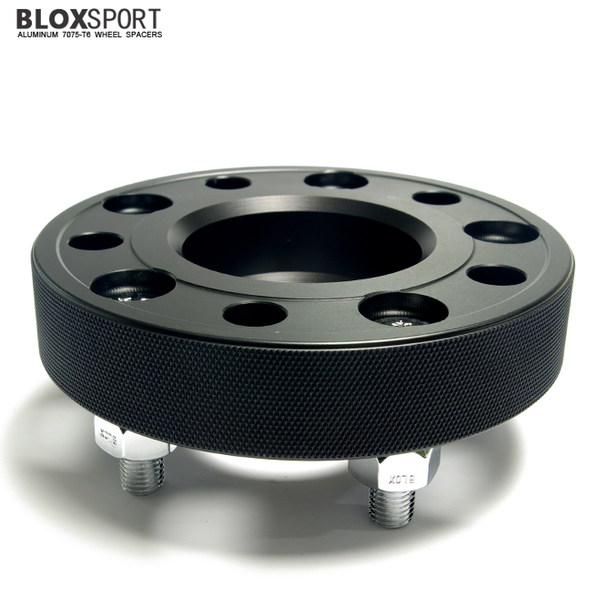 BLOX 30mm Forged Aluminum 7075T6 Wheel Spacer for MAZDA 626