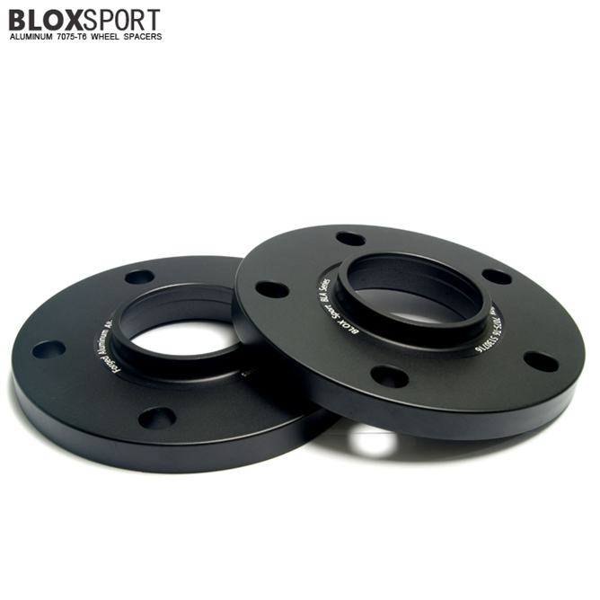 BLOX 15mm Forged Aluminum 7075-T6 Wheel Spacer - PORSCHE 911 991