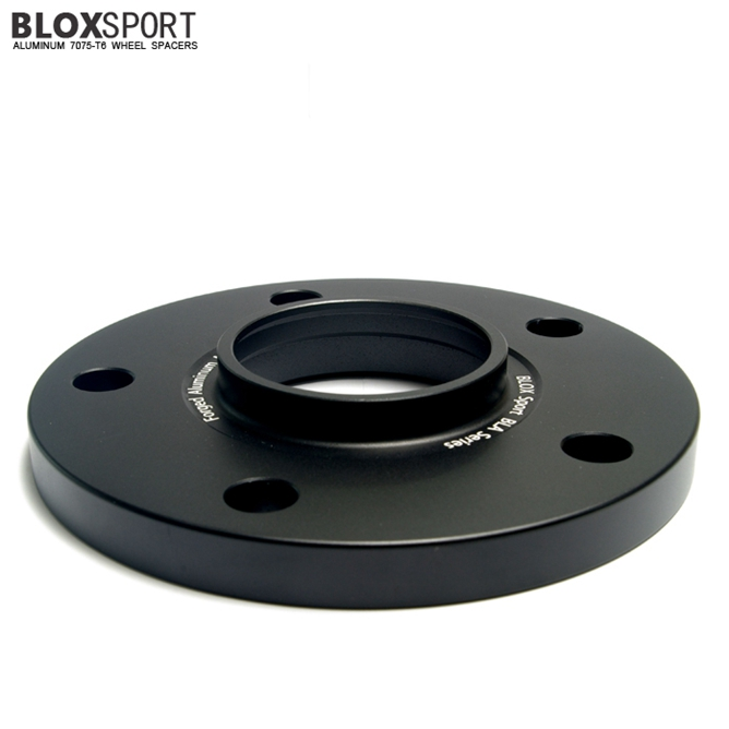 BLOX 15mm Forged AL7075-T6 Wheel Spacer - PORSCHE Cayman (S/GTS)