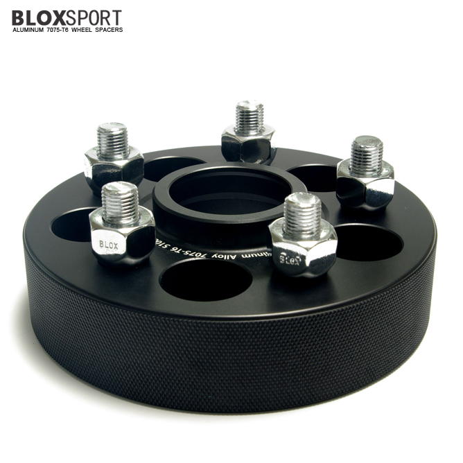 BLOX 30mm Forged Aluminium 7075T6 Wheel Spacers - TOYOTA 86 GT86