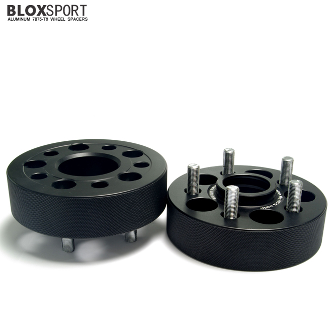 BLOX 35mm Forge 7075T6 Wheel Spacer-SUBARU Impreza WRX STI 00-05