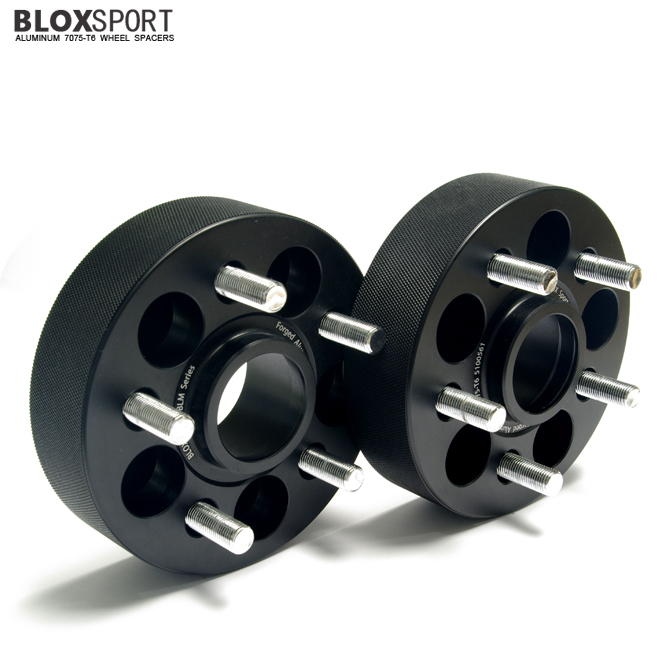 BLOX 35mm Forged Aluminium 7075T6 Wheel Spacers - TOYOTA 86 GT86