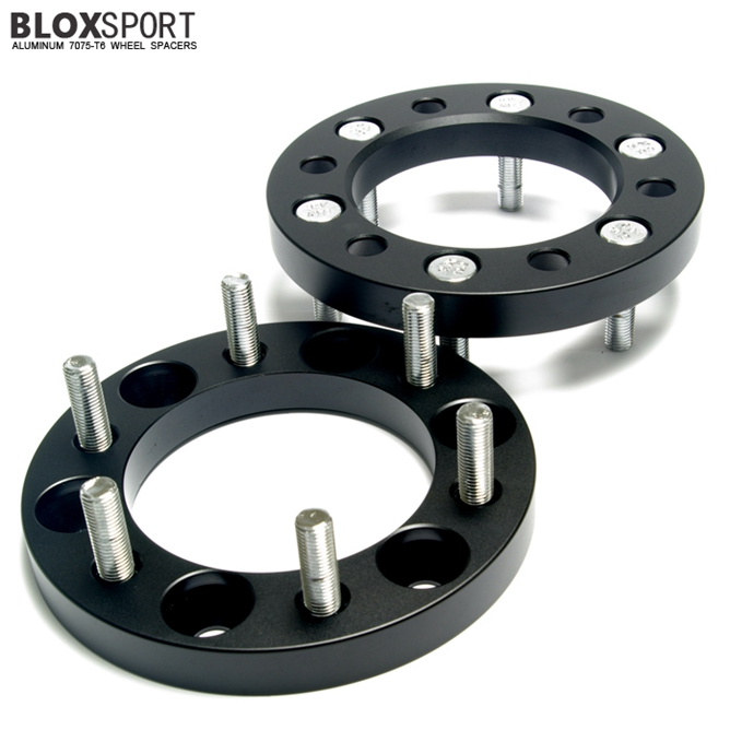 BLOX 20mm Forged Aluminum 7075T6 Wheel Spacer for Opel Monterey