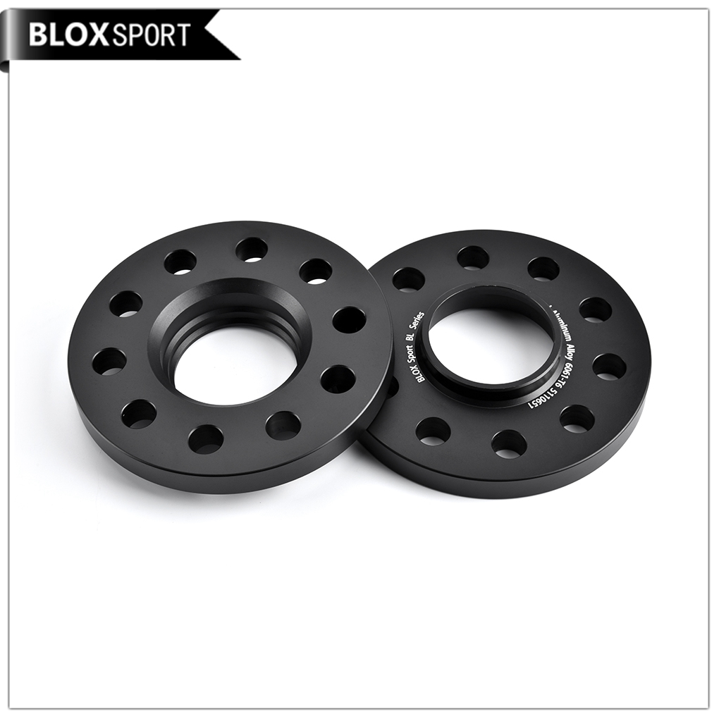 4pc 20mm 5x108 Hubcentric Wheel Spacer Bore 63.4 For Volvo