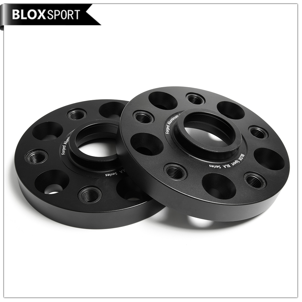 57.1 VW Passat Mk3 35i Stance 5x100 35mm Alloy Wheel Spacers