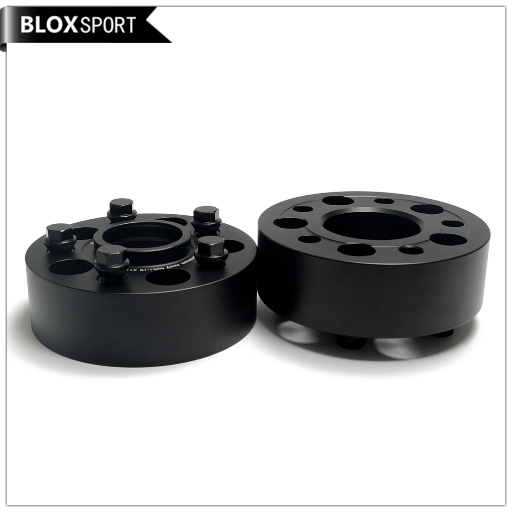 4pc 5x112 Wheel Spacers 60mm CB66.5 For Mercedes GLA
