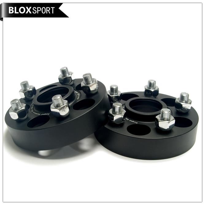 2x40mm 5x100 Wheel Spacers For Subaru Impreza Wrx Sti Brz