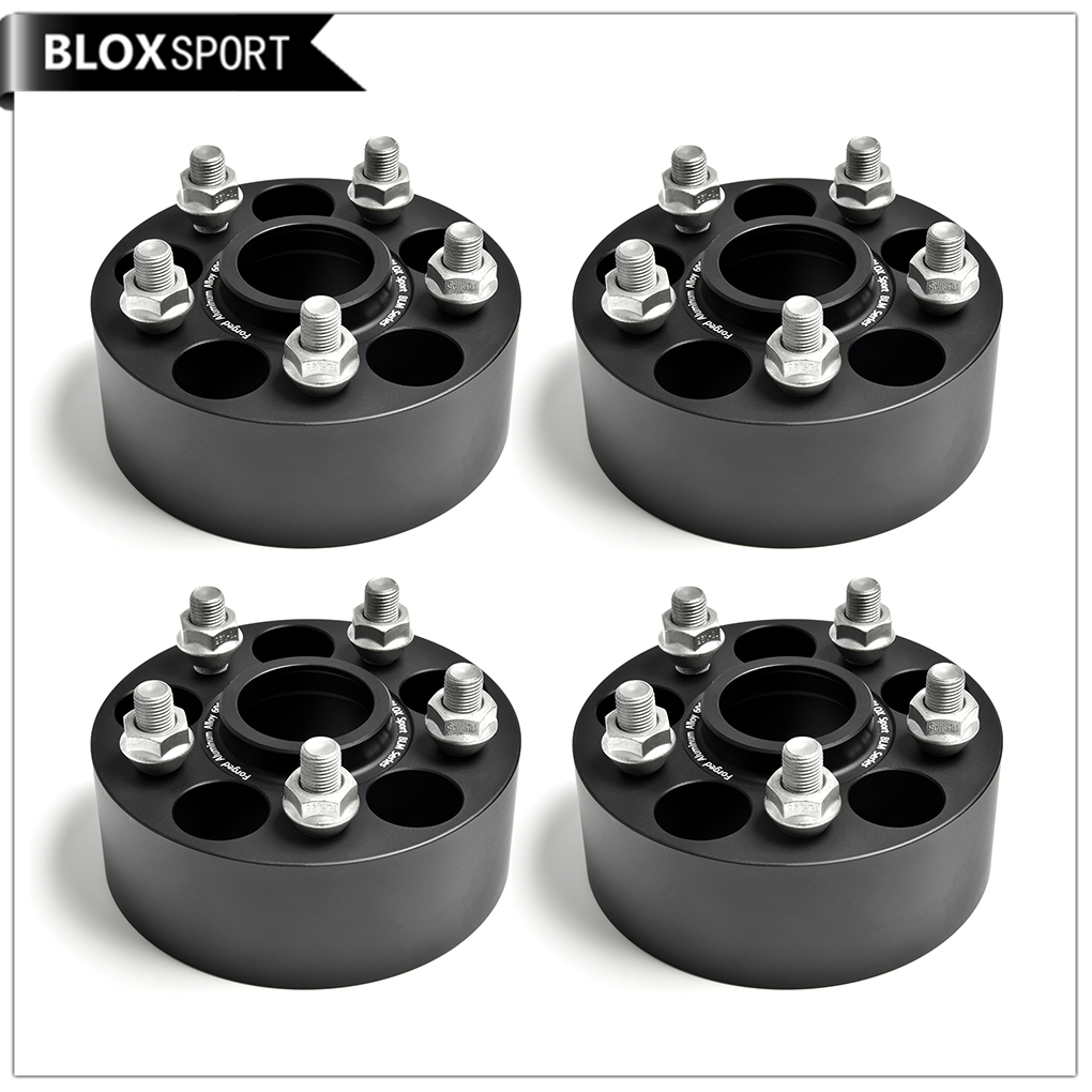 4pcs 20mm thick 5x4.5 wheel spacers for 370Z Altima 200SX 240SX 300ZX