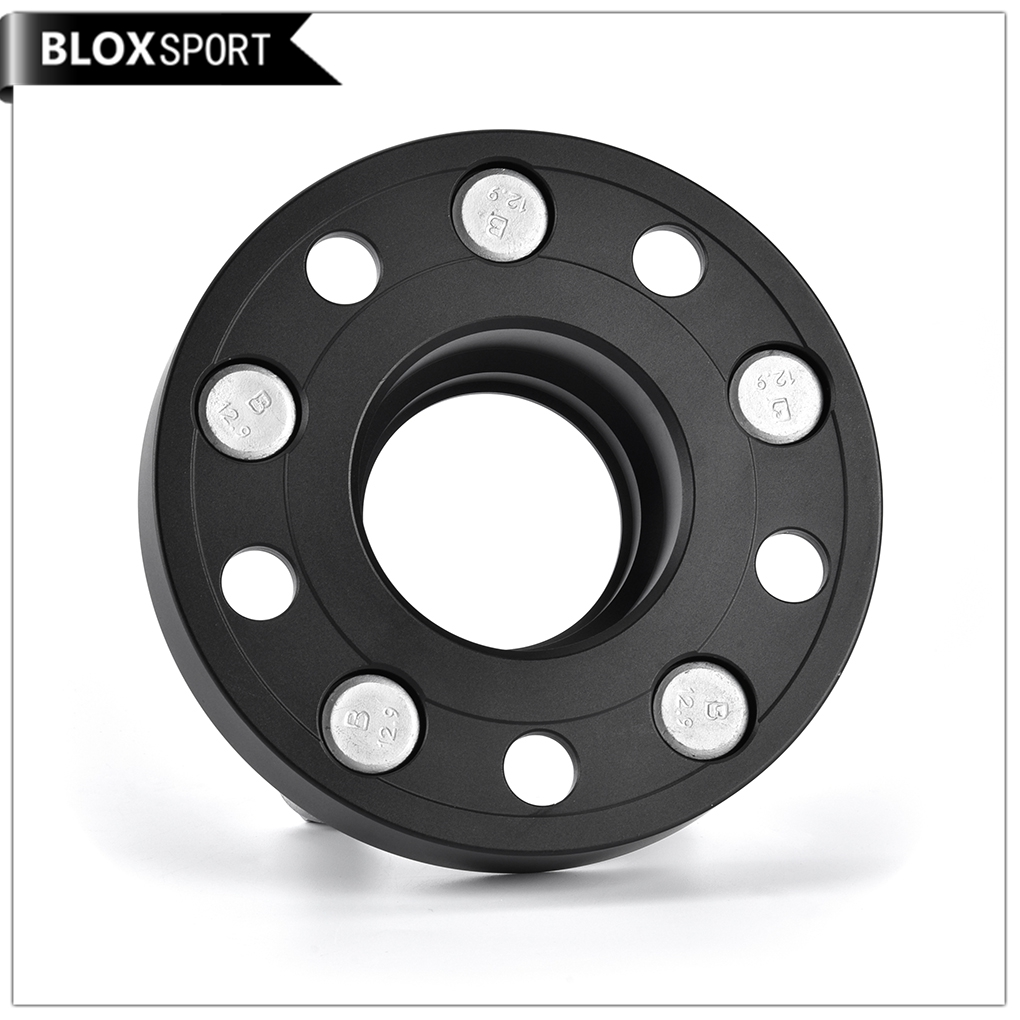 2pc 20mm 5x114.3 Wheel Spacers CB64.1 For Tesla Model 3